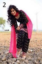 Bollywood Designer Ethnic Salwar Kameez  Indian Pakistani  Suit Party Wear Dress
