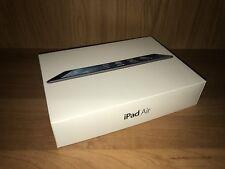 Apple iPad Air Leerverpackung, original Verpackung, nur Karton