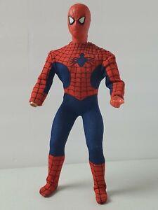 """Vintage 1978 Mego 13"""" Spider-Man Action Figure Made In Hong Kong"""