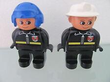 LEGO DUPLO @@  PERSONNAGE @@ FIGURE @@ LOT DE 2 @@ 11