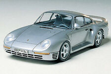 Tamiya 24065 1/24 Scale Model Sports Car Kit Porsche 959