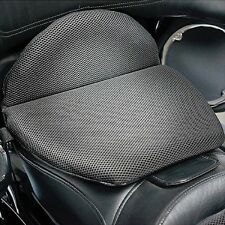 CONFORMAX™ TOPPER EXCEL ULTRA-FLEX™ MOTORCYCLE GEL SEAT CUSHION-AIRMAX MED LARGE