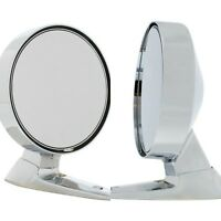 United Pacific F646605-2 Exterior Mirror Set 1964-1966 Ford Mustang