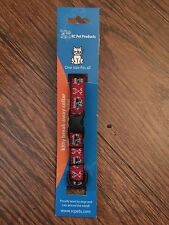 RC Pet Products Kitty BreakAway Collar One Size Fits All