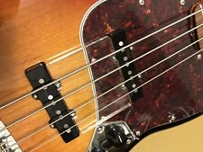 Fender Mexican American Jazz Bass Clear Thumb Rest Ramp Standard Squier
