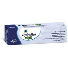 Hydramed Night Preservative-Free Eye Ointment 5g