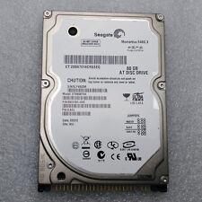 "Seagate Momentus 5400 80 GB,5400 RPM,2.5""  Hard Drive IDE PATA HDD"