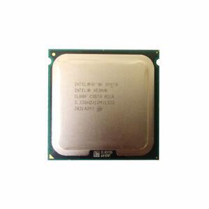 Intel Xeon X5470 Quad-Core 3.3 GHz 12M 1333MHz Processor Socket J LGA 771 CPU