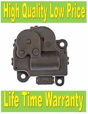 1573517/604108 HVAC AC Heater Blend Door Actuator NEW 22754988 604-108