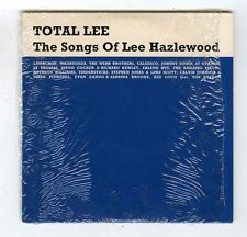 16 TRACK (PROMO) CD SINGLE THE SONGS OF LEE HAZELWOOD