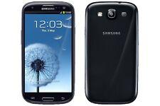 Samsung Galaxy S3 i9300 Black 16GB Sim Free / Unlocked Mobile Phone - A-Grade