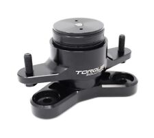 Torque Solution Billet Alum Transmission Mount Fits Nissan 370z / Infiniti G37