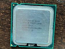 Intel Core 2 QUAD Q6600 2.4 GHz Procesador socket 775 8M de caché quad core