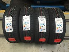 X4 205 55 16 91V UNIROYAL RAINSPORT 3 ( A ) RATED WET GRIP TOP QUALITY TYRES