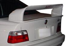 92-98 BMW 3 Series M3 E36 4DR Duraflex DTM Look Wing Trunk Lid Spoiler Body Kit