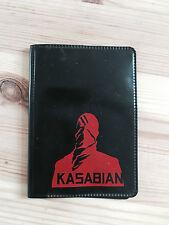 Official Kasabian Plastic Wallet