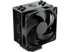 Cooler Master Hyper 212 Black Edition CPU Air Cooler, 4 Direct Contact Heatpipes