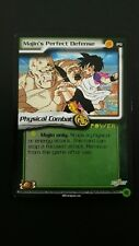 Dragon Ball Z CCG World Games Saga Promo Majin's Perfect Defense P5