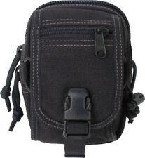 Maxpedition New M-1 Waistpack Black 0307B