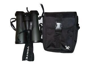 Vortex crossfire HD and carrying case