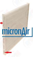 OEM MICRONAIR AC Cabin Air Filter  NN12230PP1 for NISSAN Altima Made in USA