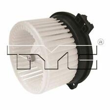HVAC Blower Motor Rear TYC 700006