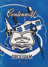 Western Berks County, PA Genealogy / History References