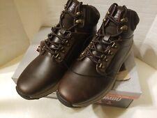NIB Khombu Men's Size 10 All Season Brown Boots