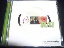 Aphex Twin Singles Collection (Australia) CD