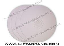 6 Lug Any Bolt Pattern CHEVY Rim Wheel Dust Shield/Dust Cover Wheel Brake Shield