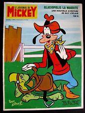 Le journal de Mickey N° 1087 du 4 /1973 -Walt Disney Edi-Monde