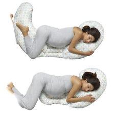 BOPPY / CHICCO Schwangerschaftskissen Total Body 3-teilig Seitenschläferkissen