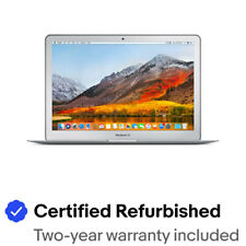 "Apple MacBook Air 13"" 1.7GHz Dual Core i5 4GB RAM / 128GB SSD"