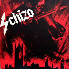 SCHIZO - Main Frame Collapse - CD