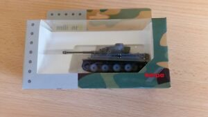 Herpa 745963 - 1/87 Pzkpfw Tiger Ausf. H1 - Russia Kursk - New