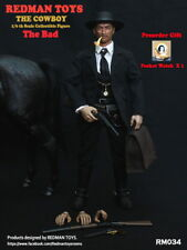 1/6 REDMAN TOYS RM034 The Bad The Cow Boy Full Set Model Toy