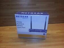 Netgear WAG102 Dual Band Wireless Access Point