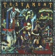 Testament - Live at the Fillmore CD NEU OVP