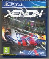 Xenon Racer   'New & Sealed'   *PS4(Four)*
