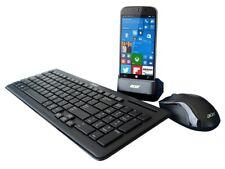 "BRAND NEW Acer Liquid Jade Primo 5.5"" 32GB Phone Dock Bundle Kit  win10 UNLOCKED"