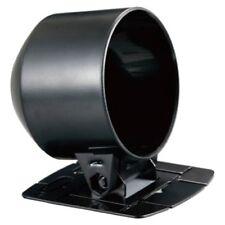 52MM DASH DASHBOARD BLACK EVO GAUGE Series POD MOUNTING CUP-SINGLE