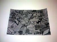 Sticker Bomb Pack Lot JDM Decal Vinyl Sheet Carbon Fiber Style