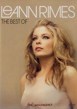 LeAnn Rimes: The Best Of | DVD NEU
