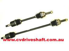 1 LHS Kia Mentor 1.5L B5 SOHC Manual New CV Joint Drive Shaft 11/96-4/98