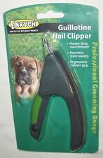 Enrych Guilotine Nail Clipper