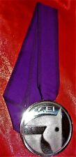 Fei Horse Jumping North American Youth 2019 Silver Medallion Champion Award