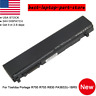 Battery For Toshiba Portege R700 R705 R830 R835 R930 R940 PA3832U-1BRS 6 Cell