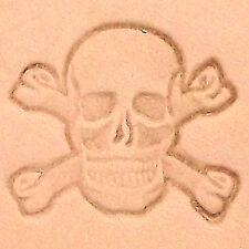 Skull and Crossbones Stamp Tool 8547-00