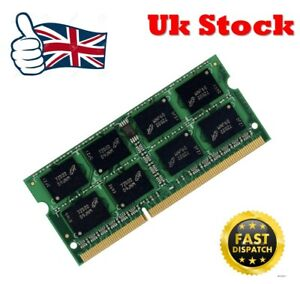 4gb RAM Memory For HP Envy 15-as001na Laptop (DDR4)