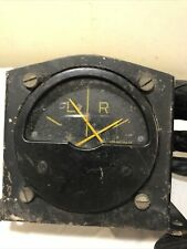 More details for ww2 lancaster beam approach electrical indicator type 14 10q/16160 in bracket